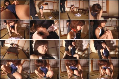Anone vol.1,3 - Asumi Pee BDSM Pissing