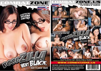 Download Combat Zone - Boobzilla Went Black, Ain't Cumin' Back (2010)