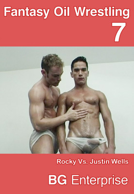 BGE - Justin Wells vs Rocky