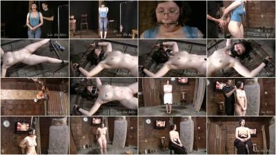 Intotheattic - 10-21-2010 - Naomi
