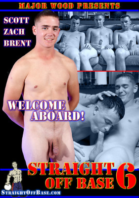 Straight Off Base - Welcome Aboard