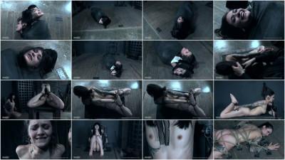 RealTimeBondage - Luna Lovely - Lovely Suffering Part 1