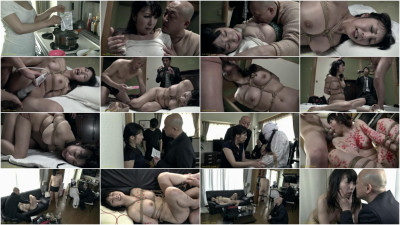 It Has Been To Rope Doll Housewife Mariko One Article Ayaginu Mika