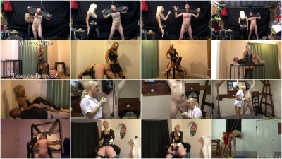 Mistress Vixe Derbyshire Video Collection 1