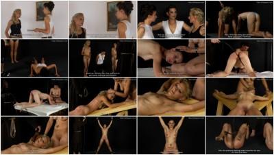 Initiation Procedure (HD)