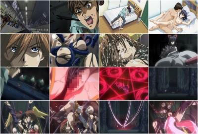 gangbang super new (Mahou Shoujo Ai San: The Anime Magical Girl Ai 2 - 2015).