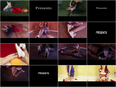 Perfect The Best For You Mega Collection Of Alt Girls Bound. Part 1.