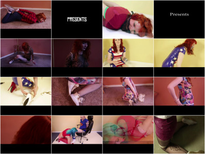 Perfect The Best For You Mega Collection Alt Girls Bound. Part 1.