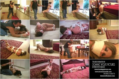 Nude Escape Attempts - long, girl, video, download