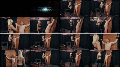 Cruel Punishments - Slapping The Ashtray