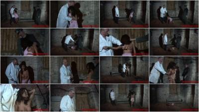 BDSM Prison natalia
