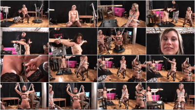 Toaxxx — tx143 Night of Torture 2 - Part 5-1