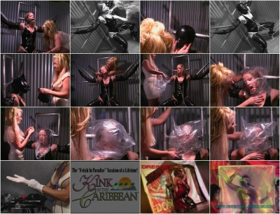 Gwenmedia - Sessions 04 - Mistress Nicolette & Anna Mills