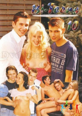 Bi-Teens vol.10