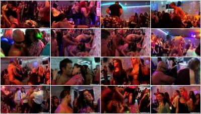 Gone Crazy # 8 (Part 4) PartyHardcore