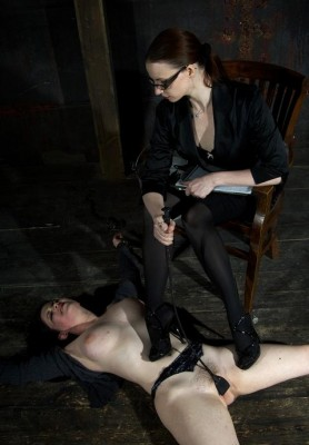Additional classes in BDSM
