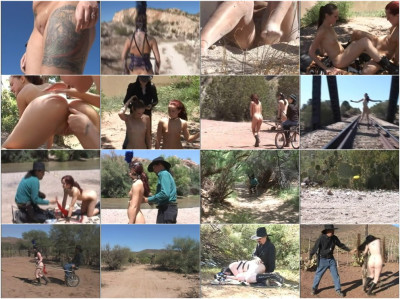 Shadow Players-Arizona Ponygirls