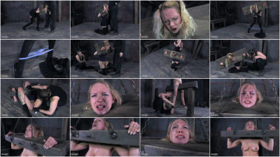 Infernal Restraints - We Have Her In Stock (Rain DeGrey, Sister Dee)