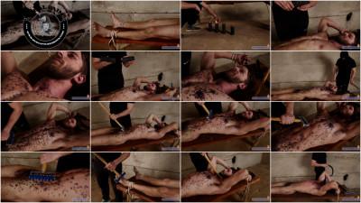 RusCapturedBoys - Slave Alexei Naked Final Part