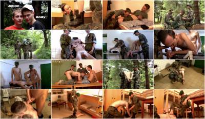 Soldierboys (Sk8erBoy)