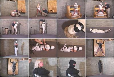 The Mummification of Brandy - Part 3