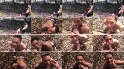Puppy in the Woods: JP Philips & Phillip Logan 1080p