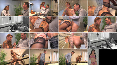 Fenyx Santos, Calisi Ink - The real estate agents FullHD 1080p