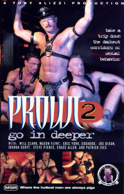 Prowl 2: Go In Deeper