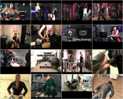 Amator  & WebDL Pack 25 Videos