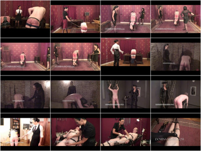 Sweet Magnificent Only Best Collection Domina Movies. Part 3 (male, sweet, slave, german)