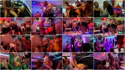 Party Hardcore Gone Crazy Vol. 28 Part 5