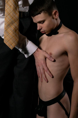 BFS - Boy Logan - Chapter 4 Slave Boy - Master Legrand