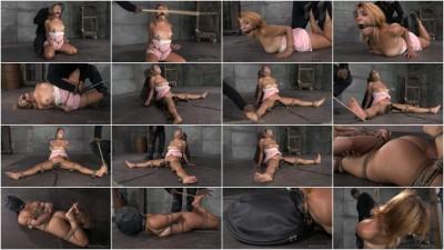 Liv Aguilera Rag Doll