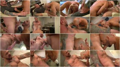 Rocco Steele & Adam Russo