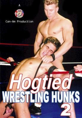 Hogtied Wrestling Hunks Vol.2
