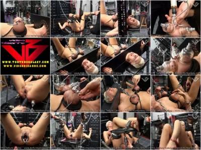 Bdsm torture part 2.5