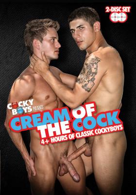 Cream Of The Cock - Disc 2