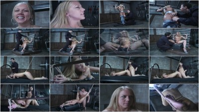 Tormenting Kylie - Only Pain HD