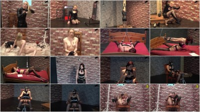 HausDeSade. The Best Collection. 5 Clips. Part 4.