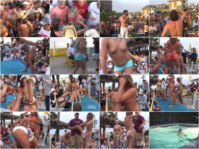 Spring Break Sluts vol.1