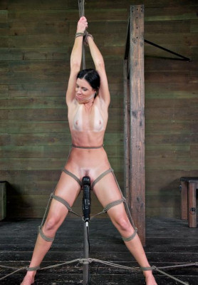 Hot Summer in BDSM