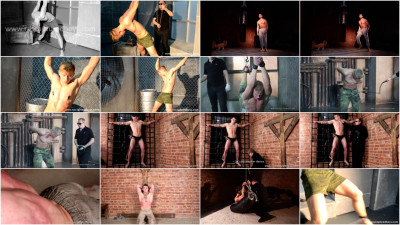 """New exclusiv 25 Clips """"RusCapturedBoys"""". Part 7."""