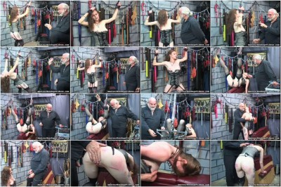The Scottish Domme (video, both, online, watch, vid)