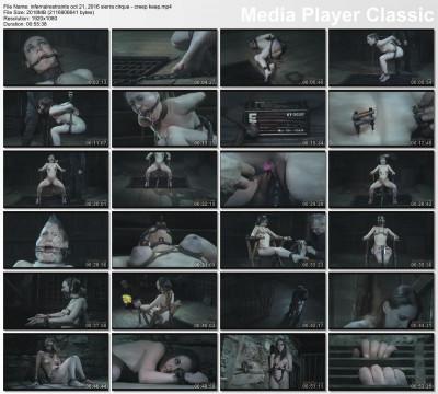 Creep Keep - Sierra Cirque , HD 720p