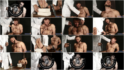 RusCapturedBoys - Commando Stas And The Doctor Pt2