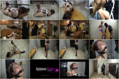 Asiana Starr Video Collection 5