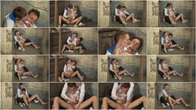 Boy Napped - Leo James And Ashton Bradley