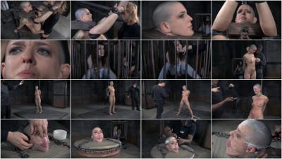 RealTimeBondage Abigail Dupree Slave A Part 2.