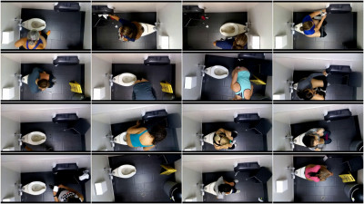 Spanish toilet