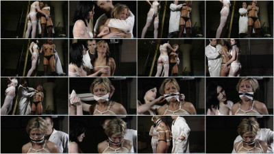 Adara with Amanda Marie - Dr. Cupcakes Gets a New Assistant. Continued - Part 1